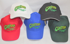 Cooters Baseball Hats
