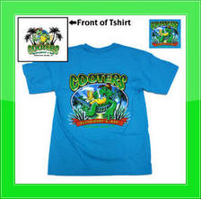 Cooters T-Shirts