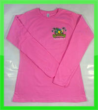 Cooters Ladies Longsleeve T