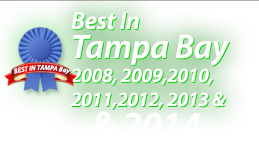 Best In Tampa
