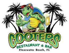 Cooters Restaurant & Bar Clearwater Florida